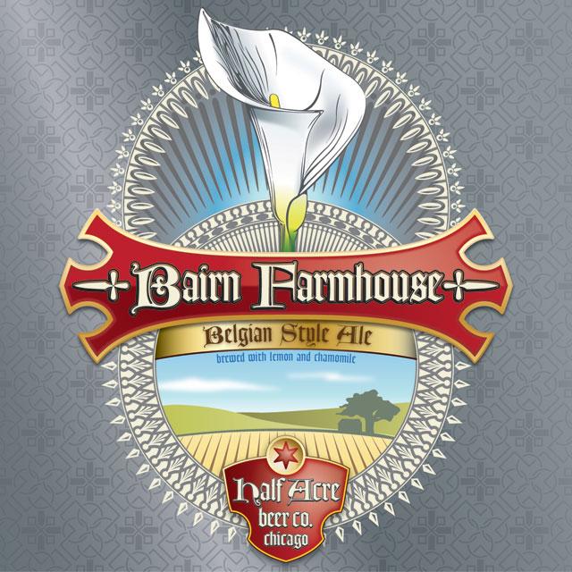 Bairn Farmhouse
