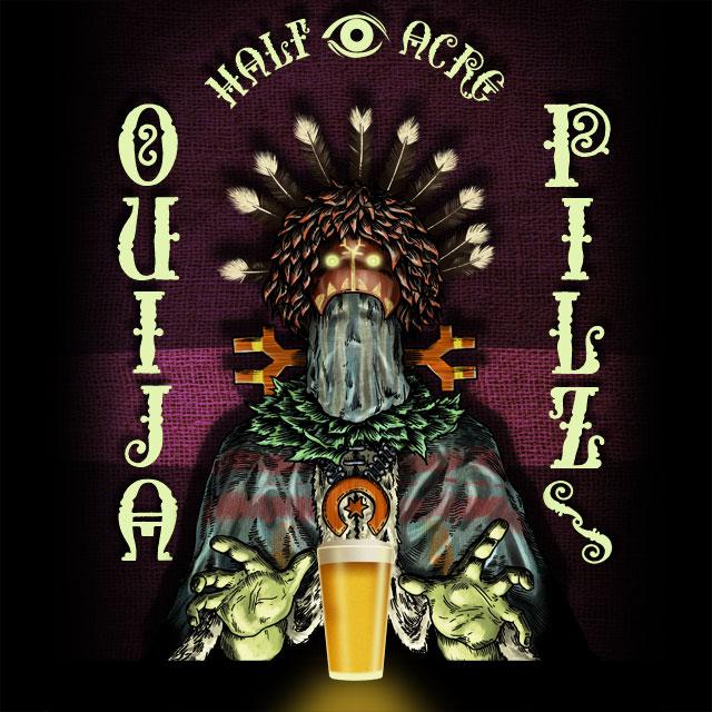 Ouija Pilz