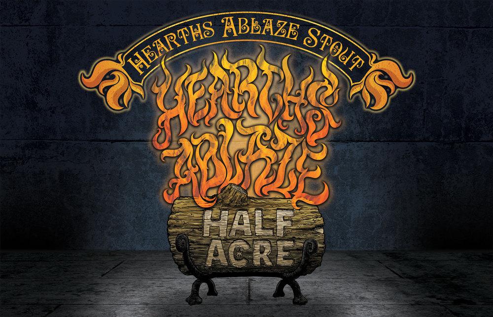 Hearths Ablaze