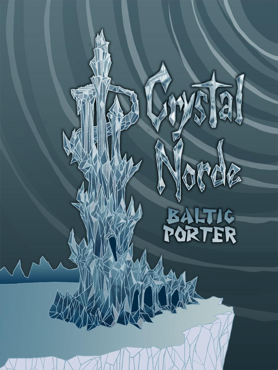 Crystal Norde