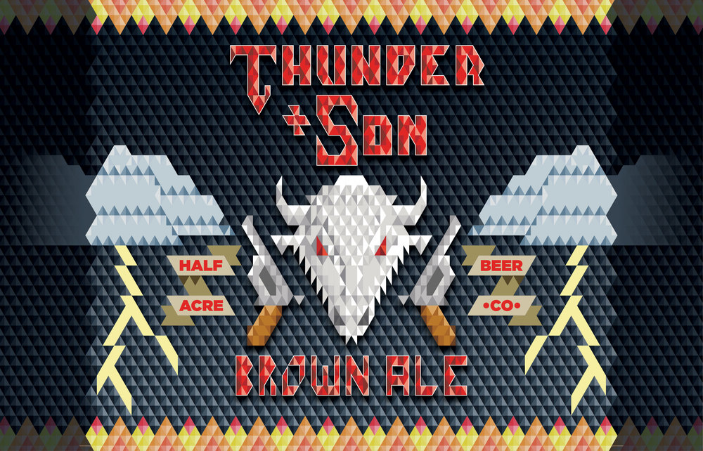 Thunder & Son