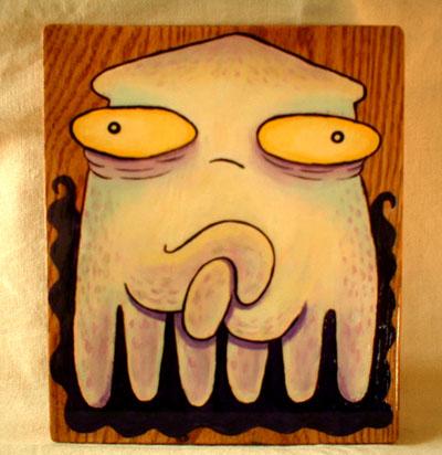 Squid 02