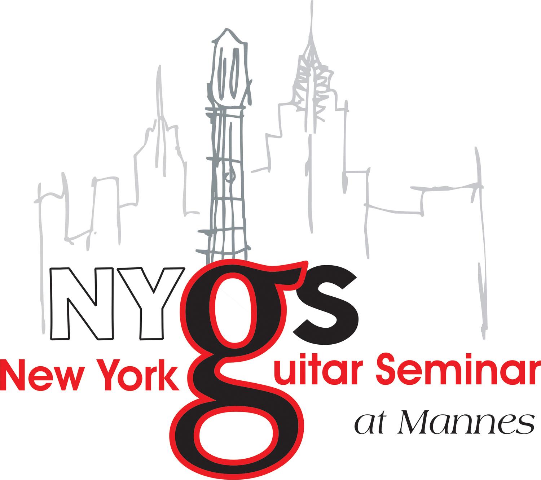 2015 Faculty — New York Guitar Seminar at Mannes
