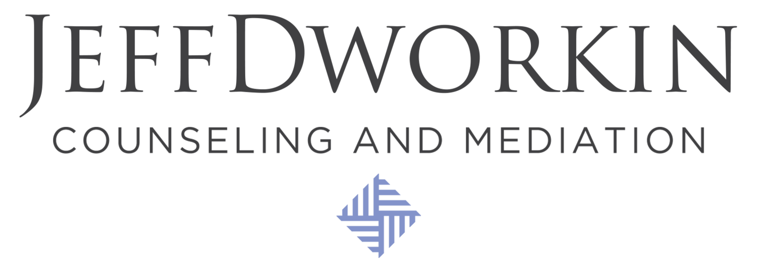 Jeff Dworkin - Counseling & Mediation