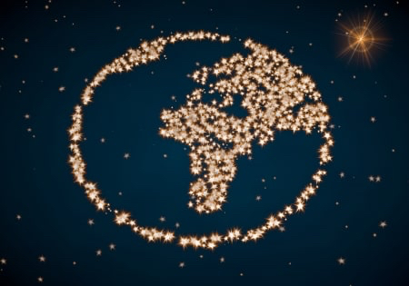 how to be effective in the world