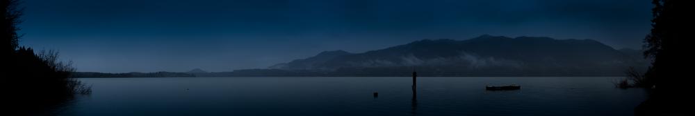 Lake Quinault // Quinault, WA