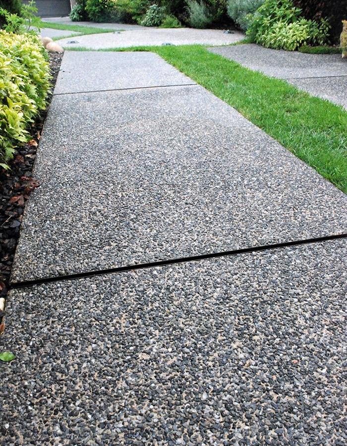 Esterni tecnobitre - Pavimentazione cortile esterno ...