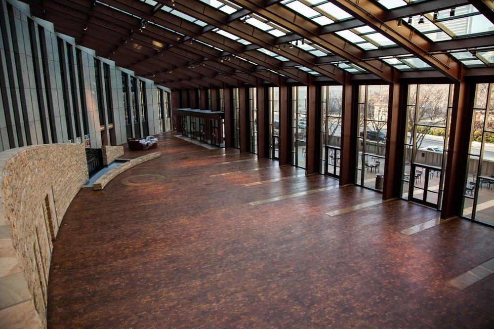 ozburn hessey flooring