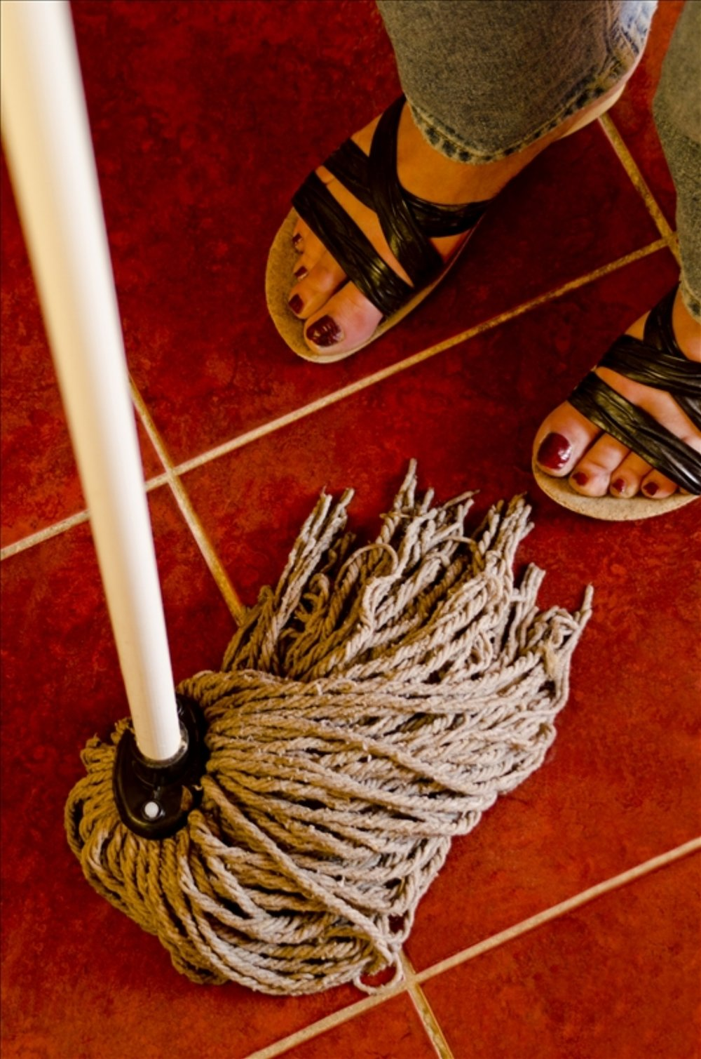 Prevent Floors from Weather Damage