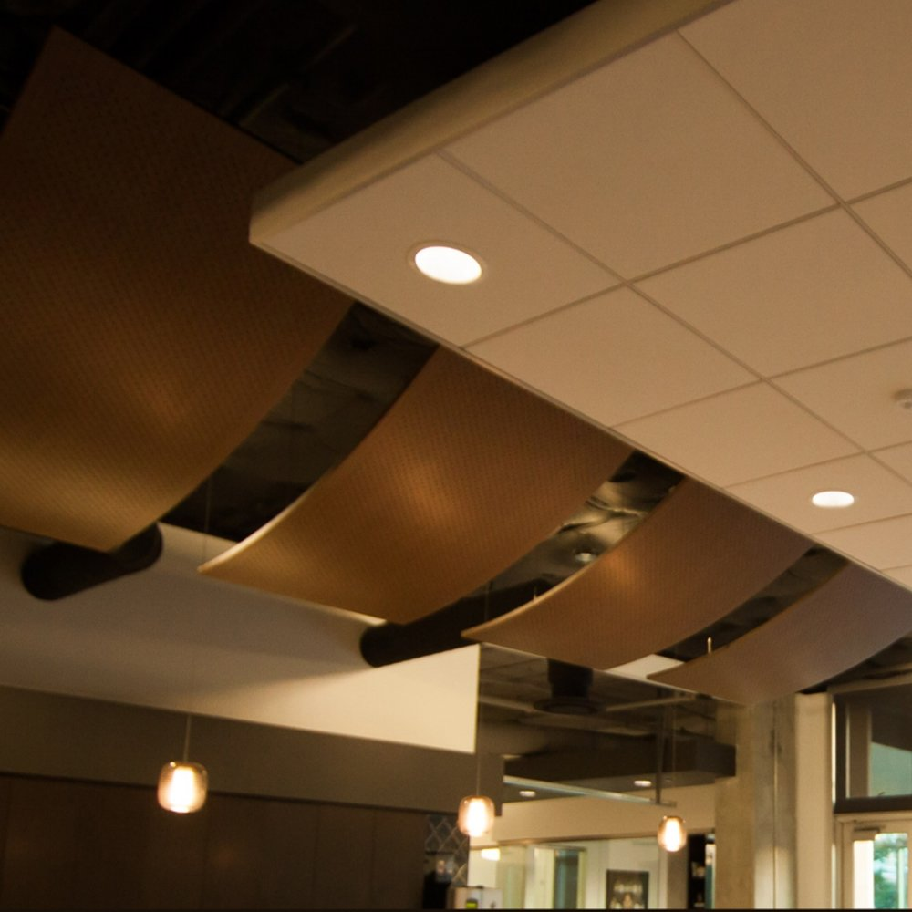 Acoustical Ceilings