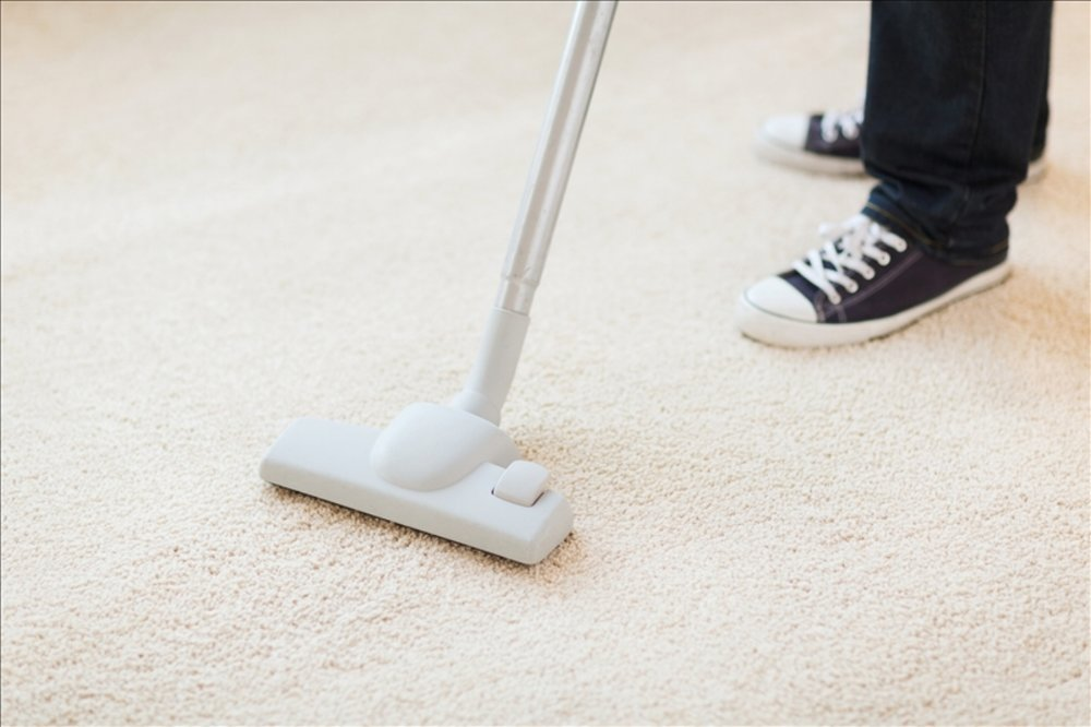 Carpet Myths Revealed