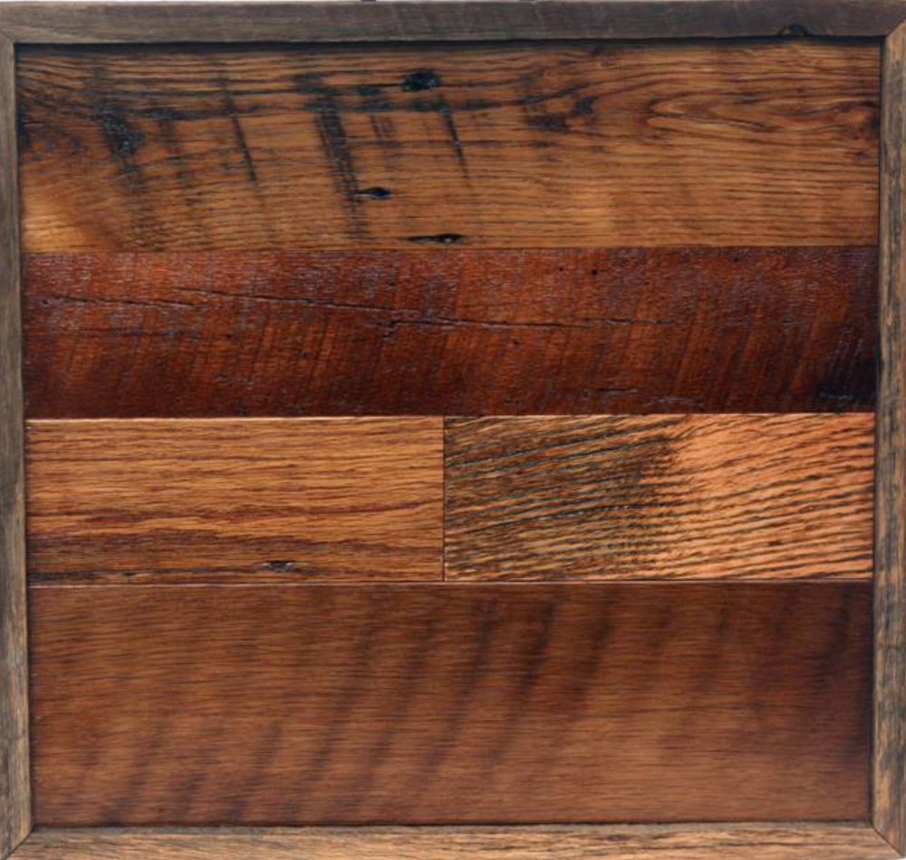 Reclaimed Hardwood -- Whether you want to be eco-friendly or trendy, this style of reclaimed hardwood is picking up speed in the Nashville, Brentwood and Murfreesboro areas. Contracted withGoodWood, Ozburn-Hessey can help you answer any questions about this type offloor installation.
