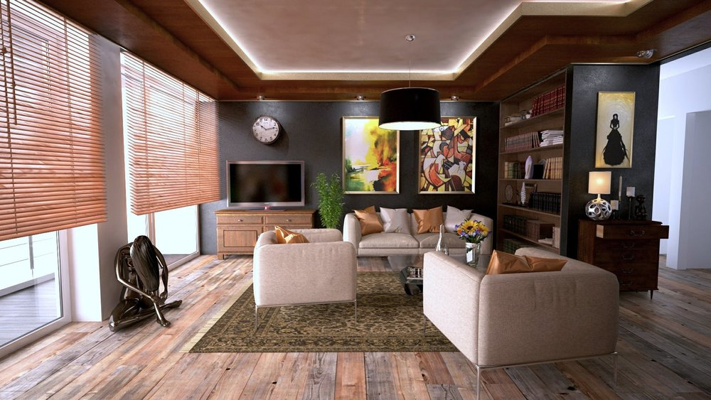 Choosing the materials to use in your home can be difficult due to the sheer number of materials available on the market these days. If you do fall in love with something – let's say bamboo flooring – it probably isn't a great idea to use it in every room. With that in mind, here is a guide to the flooring mediums you should use and good places to install them.   Traditional Hardwood Flooring    Hardwood flooring  is an essential option. No matter if you want a lighter, softer wood (like pine) or a harder, tougher wood that will more easily stand the test of time, hardwood flooring is always going to have a place in your home. For one thing, traditional hardwood flooring is just about the toughest flooring material you can. Although it might be a little more expensive than some of the other options, it will last longer than any of them if it is well cared for. Installing a hardwood floor is an investment in the future of your home.  As for where it should be installed, the family or living room is the best option. Installing a hardwood floor in these rooms cuts down on the risk of large water spills. Wood's natural durability means it can handle a lot of foot traffic and the weight of heavy furniture without cracking under the pressure. For those who like the feel of wood under their feet, hardwood flooring is also a good idea for bedrooms.   Residential Carpeting   Thanks to the continued popularity of hardwood flooring and the rise of options like linoleum plank flooring, carpet seems to have lost some of its luster in the eyes of the public. But as anyone who has gotten out of bed in the middle of a cold night can tell you, there isn't really a substitute for the feeling of a cozy carpeted floor in the bedroom.  Residential carpet  comes in many colors and options, meaning you have a lot more options to play with. This is ideal for bedrooms and offices since you can decorate and play a lot more in those spaces. Upstairs rooms are particularly suited for carpeting since there is little risk of moisture or water messing up the carpet.   Linoleum Flooring   It's a no brainer to put  linoleum flooring  in your bathroom or kitchen since it can handle moisture and water better than just about any other option. That reason alone is enough, but linoleum can also be styled to match other patterns and color schemes. If you like the look of wood flooring but understand that having it near all of those water pipes and potential spills is a bad idea, then it would be smart to install a floor that can handle the risk instead. Linoleum can provide a seamless match.  There are a lot of options to use for flooring in your home – and you can always use more than just one. By mixing and matching flooring materials throughout your home, you optimize the floors by utilizing their natural strengths. And if you are in the  Nashville and Greater Middle Tennessee  area, you can maximize your flooring knowledge by taking advantage of the professionals here at Ozburn-Hessey.