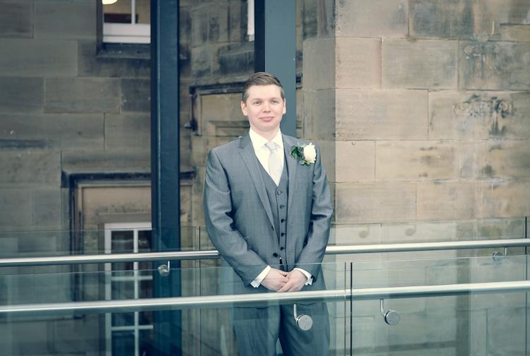 Lady Gilifords House, Carlisle Wedding