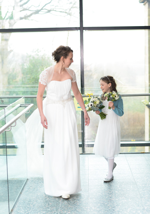 Alfred and co photography carlisle wedding