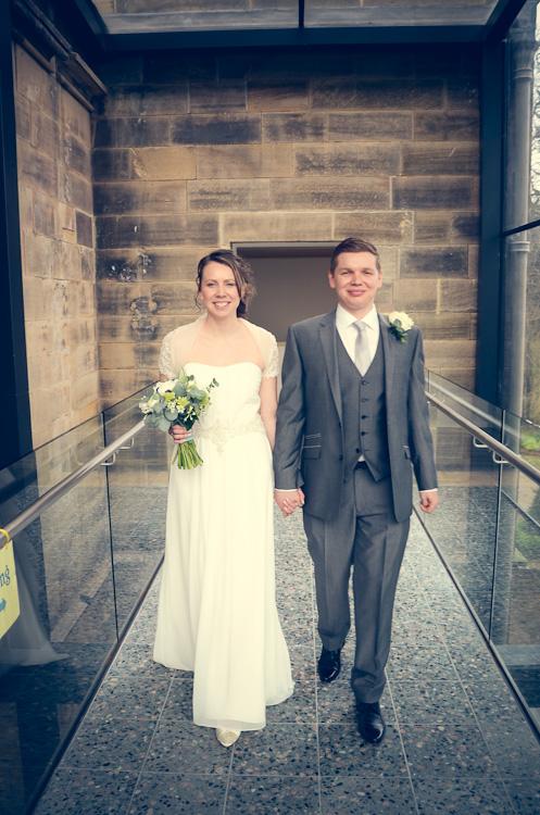 Lady Gilifords House carlisle wedding