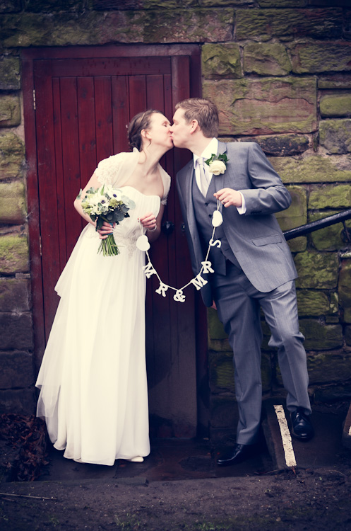 Manchester wedding photogtaph
