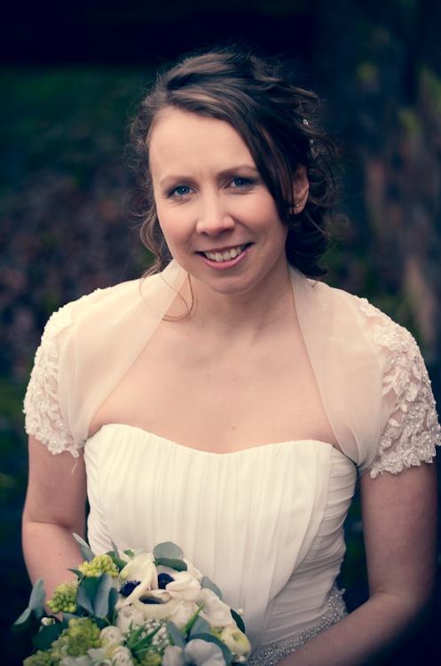 Carlisle Winter Wedding