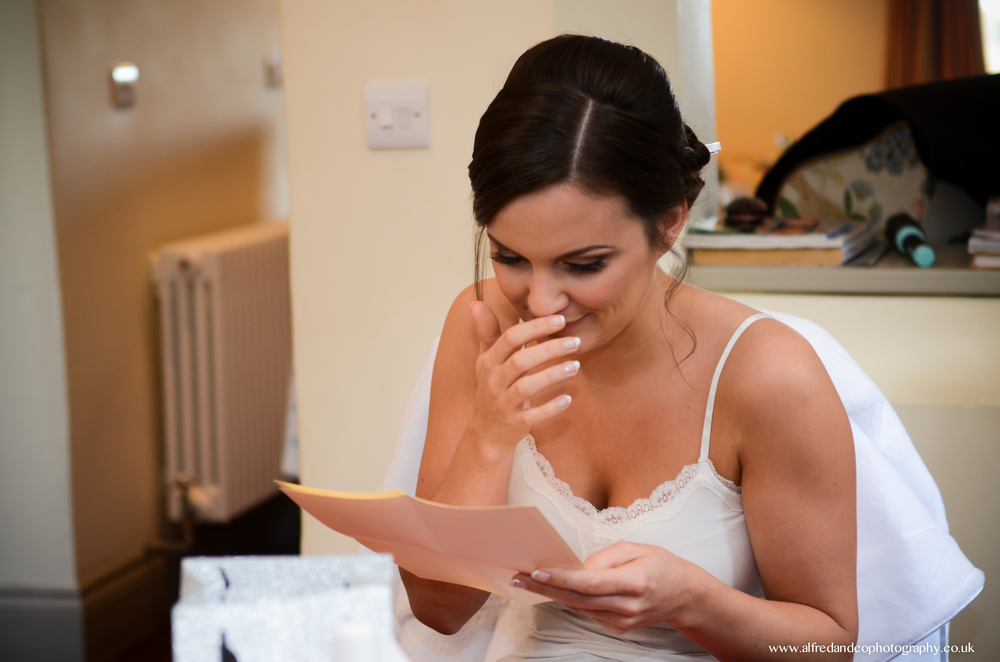 Wedding Photographer thornton manor cheshire