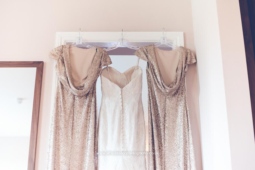 Bridesmaid Dresses, Skipton