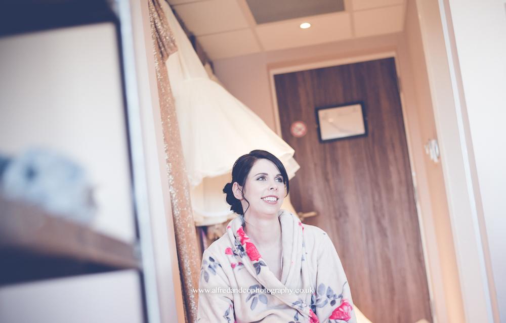 Bridesmaid, Coniston Hotel Skipton