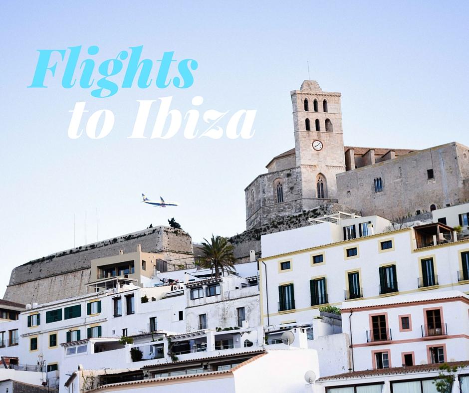 Ibiza Old Town, Dalt Villa