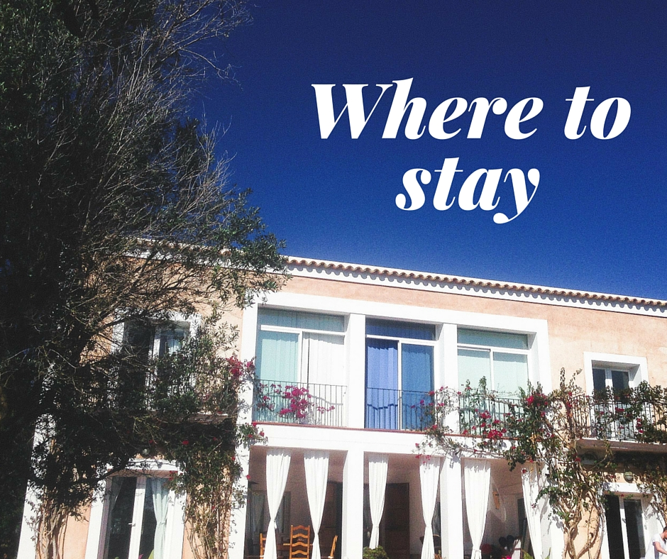 Es Joncaret, Santa Gertrudis, Ibiza