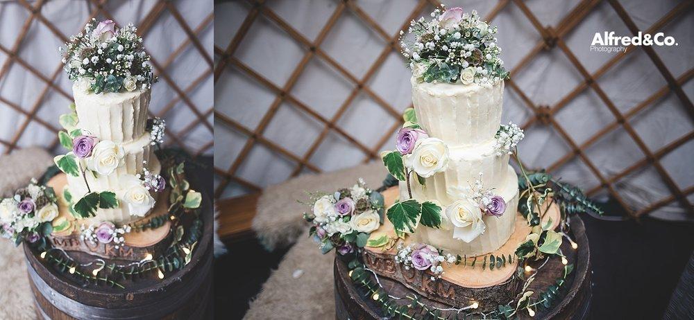 Yorkshire Wedding Barn Photographer
