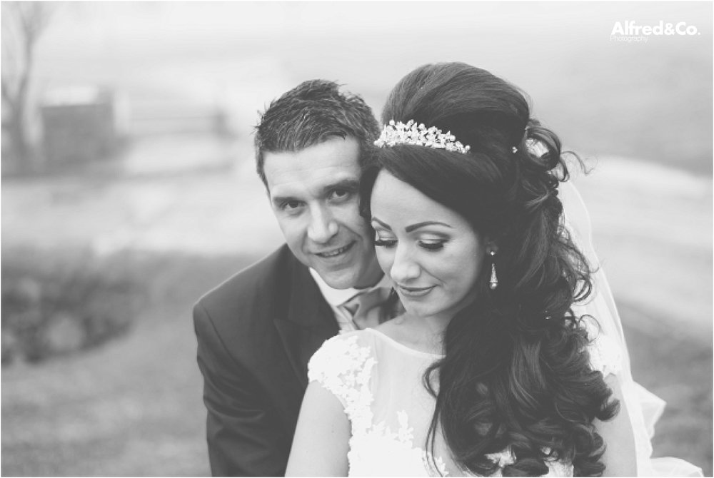 oak royal wedding photographer lancashire