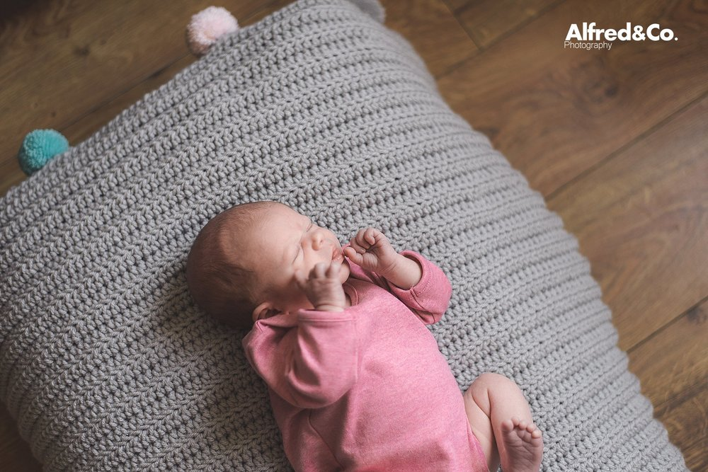 Clitheroe Newborn Photographer