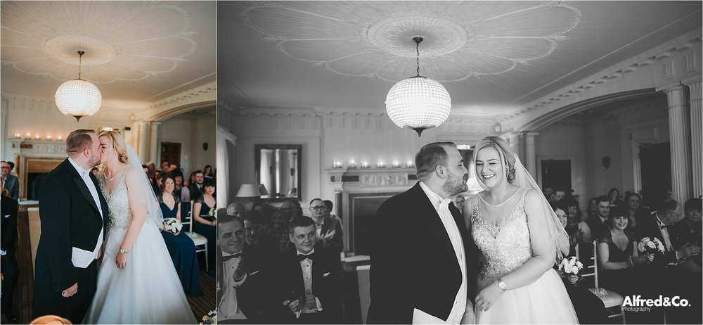 Clitheroe Wedding Photographer