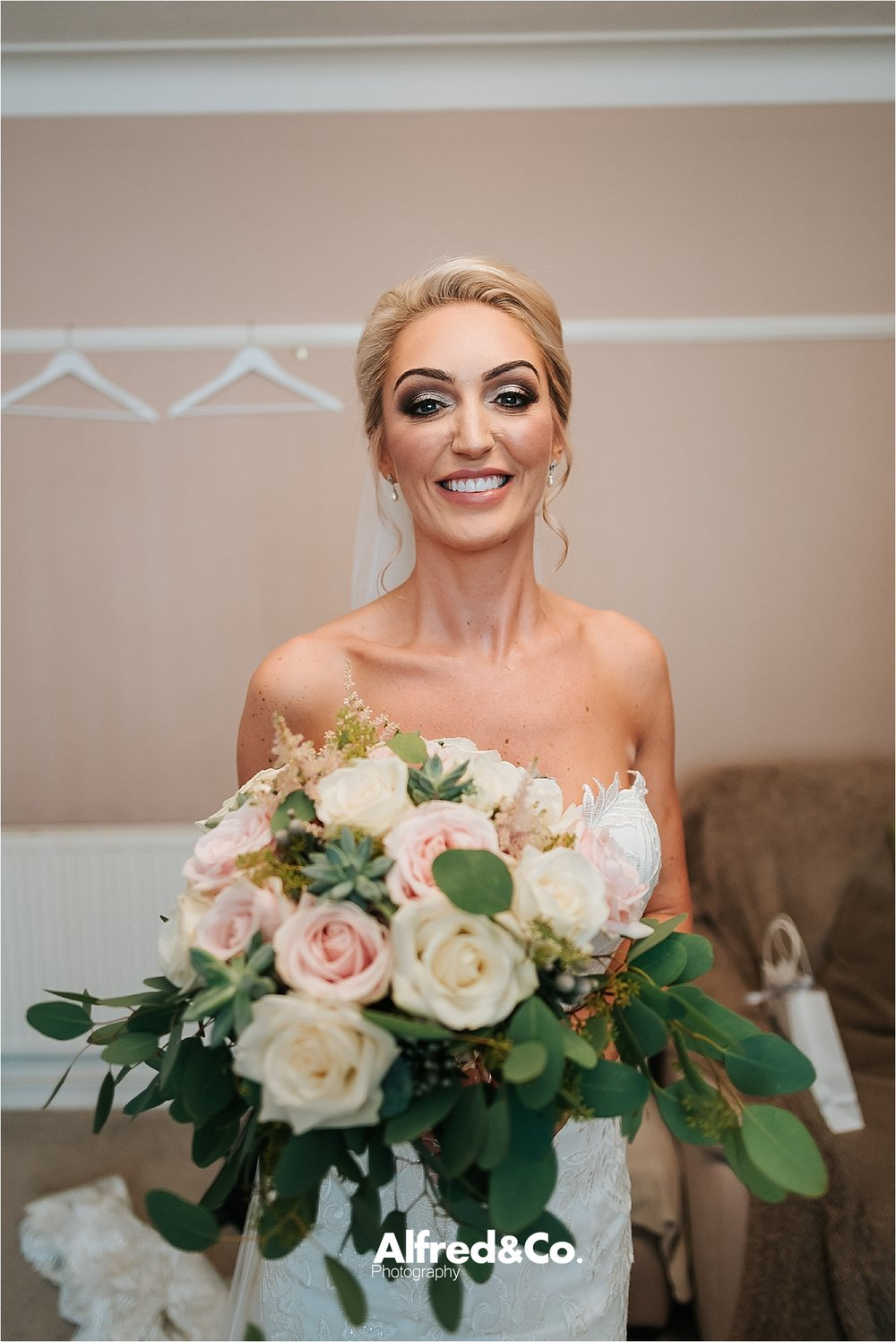Documentary wedding photographer in bolton lancashire