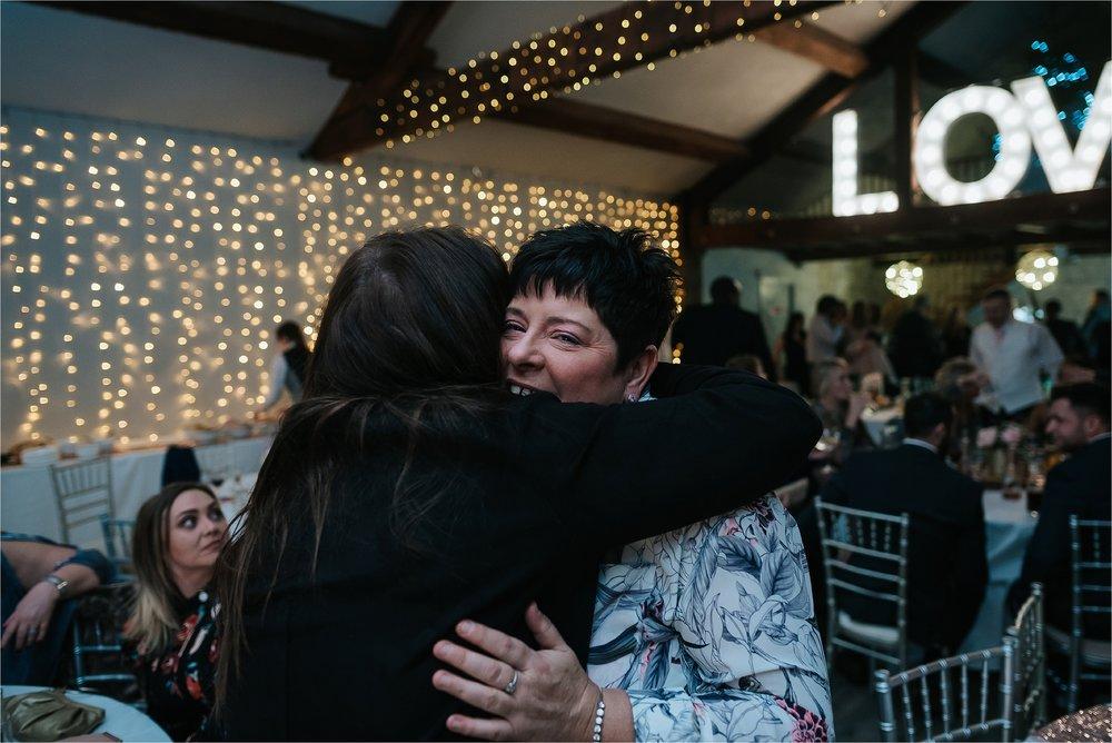happy wedding vibes