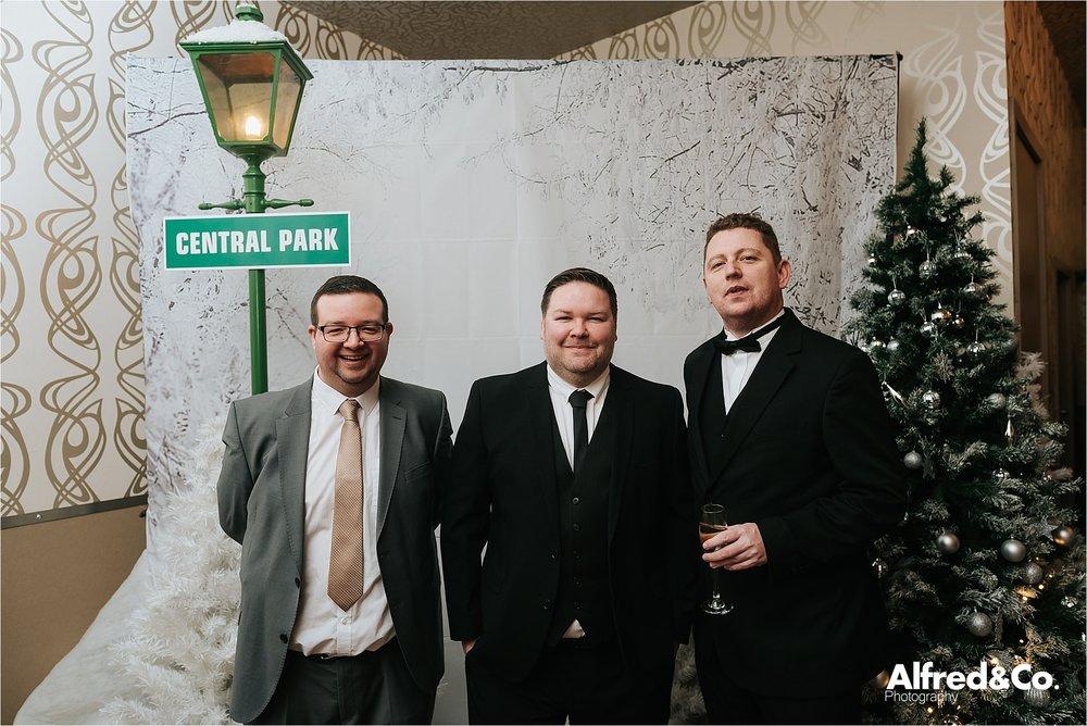 lancashire christmas party photographer