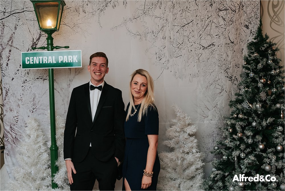 blackpool christmas party photography