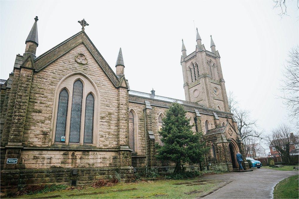 st pauls church bolton