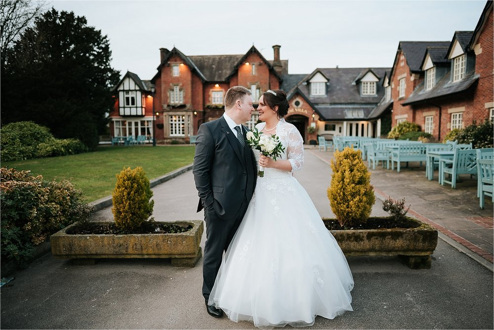 the villa wrea green wedding photographer