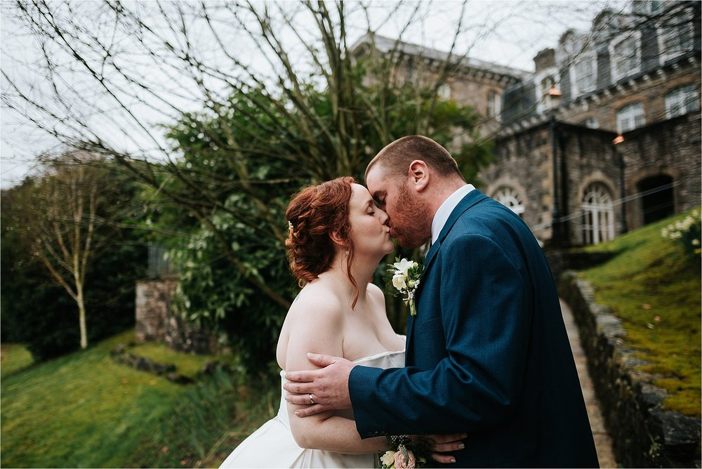 grange hotel wedding photographer