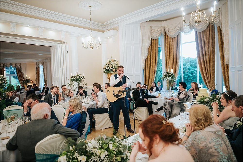 grange over sands wedding photographer