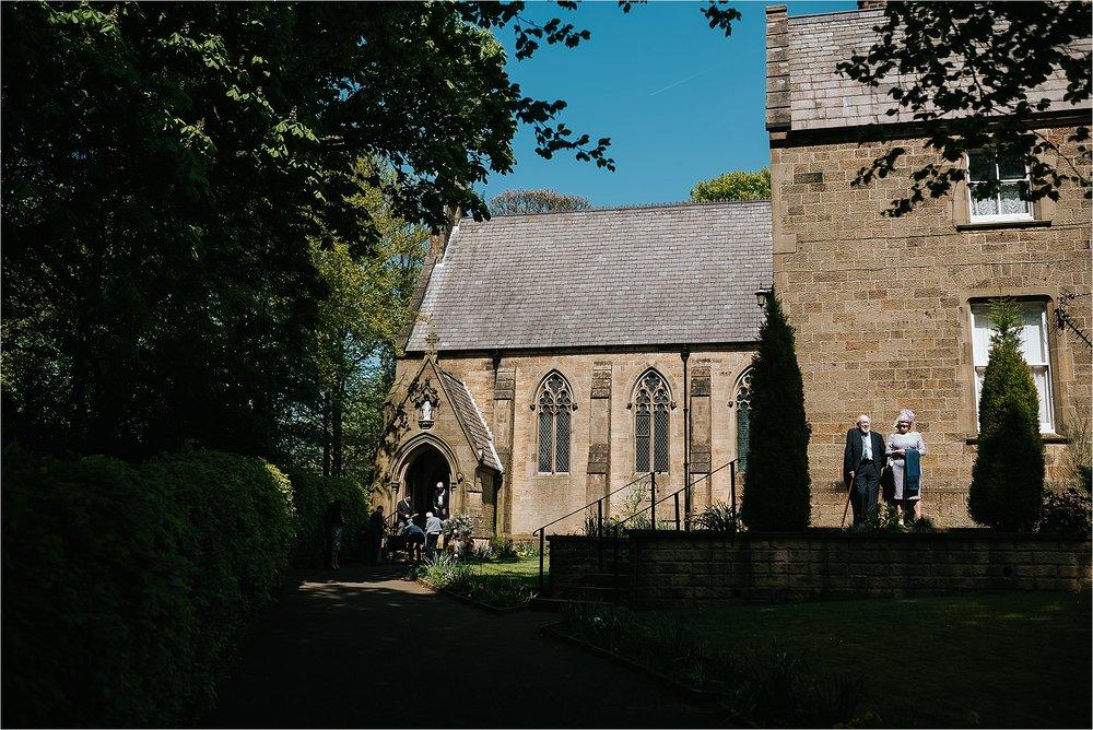 st marys and st james church scorton