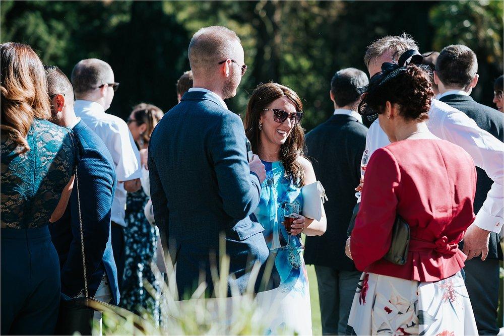 wyresdale park boho wedding