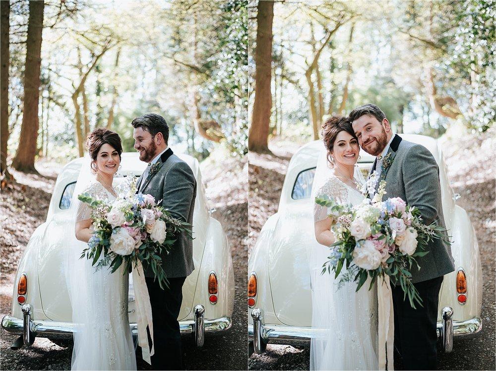 wyresdale park wedding