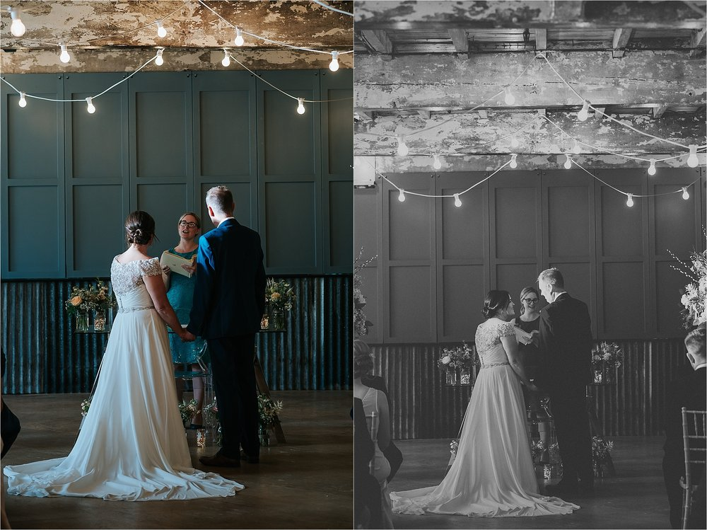 Rustic Wedding at Bowland Brewery in Clitheroe