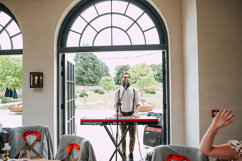 wedding pianist shane durrant