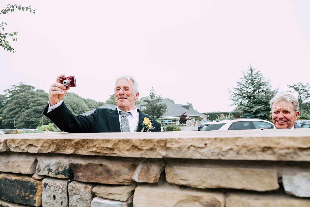 ribby hall village wedding photographer