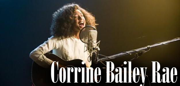 Corrine Bailey Rae