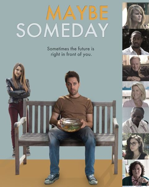 Wow. Almost 4 years in the making...please do me a HUGE favor and follow @maybesomedaymovie, my feature film that I wrote and played the lead in (opposite amazing actors/friends whom I adore @kimbpics, @serdariusblain, @oheden, @notsaige, @dotmariejones). It'll be available SOON (finally)!!! I'm so so proud of it. Really could use your help spreading the word. Thanks so much. ❤🎥🎬🎷🎶😃 #Indie #Film #Movie #Love #FeelGood #Comedy #Drama #Hollywood #Production #Fun #Funny #AlleyMills #TheWonderYears #Actor #Writer #Acting #Filmmaking #Happy #Dream #MaybeSomedayMovie #Passion #NeverGiveUp #Heart #Amazon #AmazonPrime #iTunes #GooglePlay #Feature