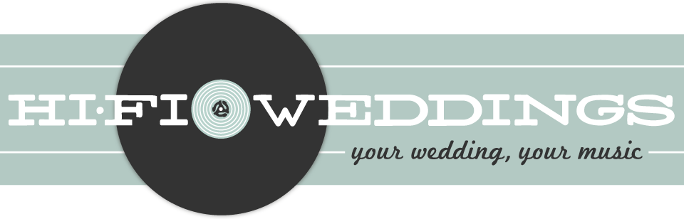 Hi-Fi Weddings