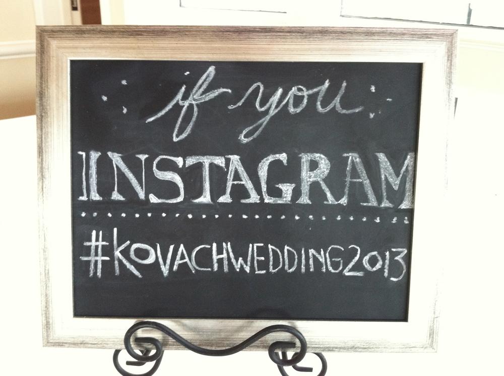 #kovachwedding2013
