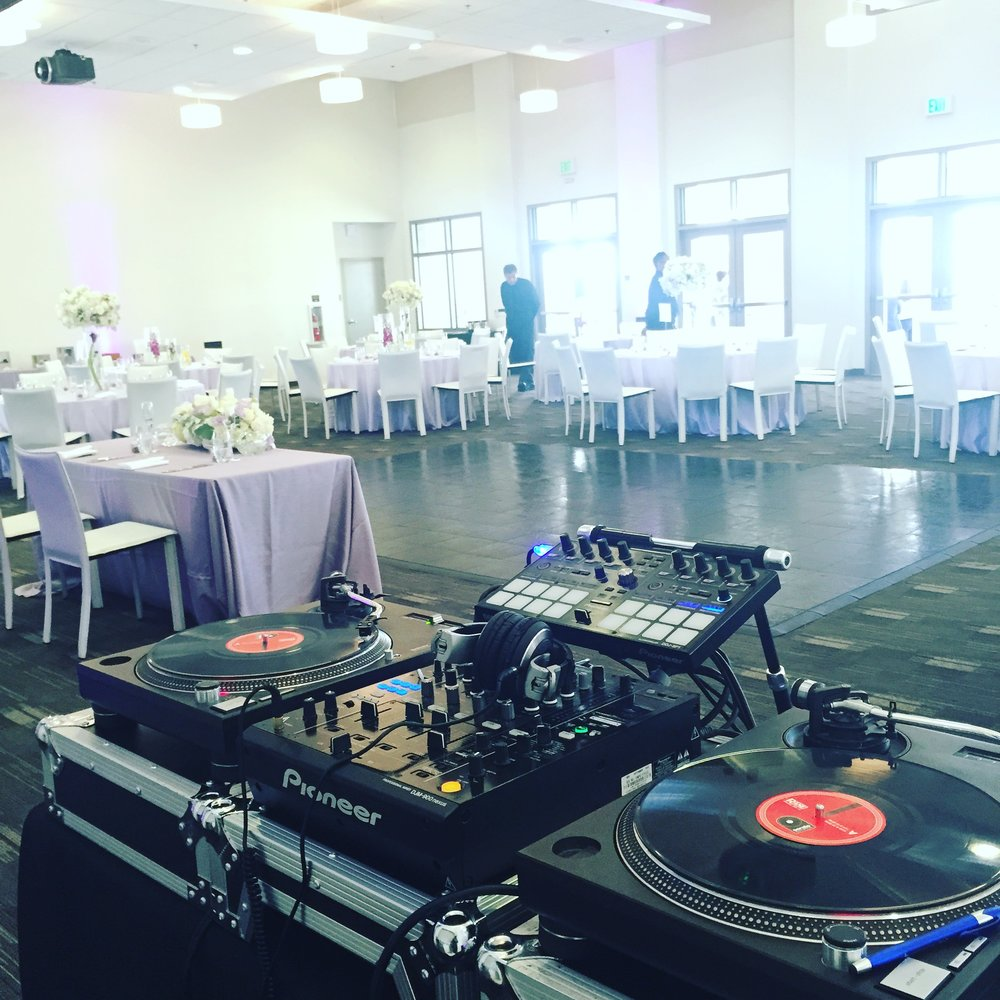 Santa Monica Wedding DJ